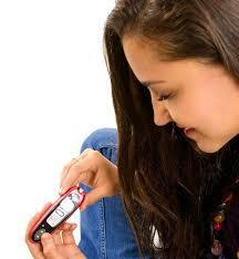 foto bij artikel Kan vitamine D diabetes type 1 voorkomen?