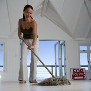 foto bij artikel Telt huishoudelijk werk als lichaamsbeweging?