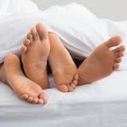 afbeelding bij artikel Geeft seks boven 50 een boost aan je brein?