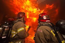 foto bij artikel Hebben brandweerlui meer kans op een hartaanval?