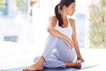 afbeelding bij Helpt yoga bij chronische lagerugpijn?