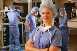 foto bij artikel Kampen ziekenhuizen met minder hoogopgeleide verpleegkundigen met hogere sterftecijfers?