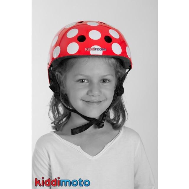 foto bij artikel Moet de fietshelm verplicht worden voor kinderen?