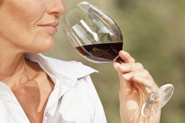 foto bij artikel Is één glas per dag gevaarlijk?