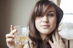 afbeelding bij artikel Word je slank van gin?