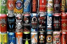 foto bij artikel Zetten energy drinks aan tot druggebruik?