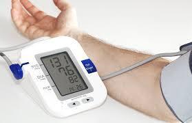 foto bij artikel Heb je met een bovendruk van 13 al bloeddrukverlagende pillen nodig?