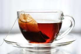 foto bij artikel Beschermen drie, vier koppen thee per dag tegen dementie?