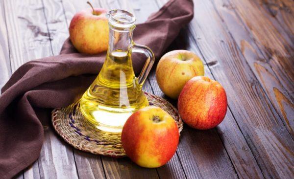 foto bij artikel Helpt appelazijn bij diabetes?