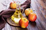 afbeelding bij Helpt appelazijn bij diabetes?